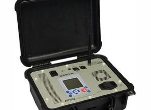 Cesva AP602 Amplifier