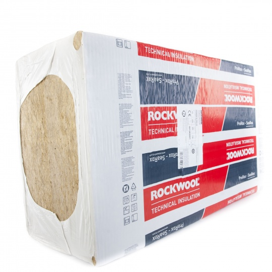 Acoustic Mineral Wool