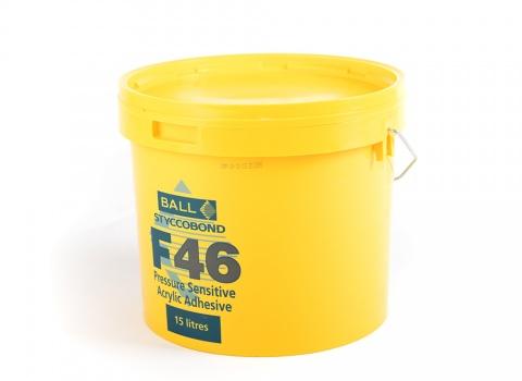 Styccobond F46 Adhesive