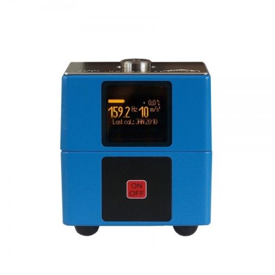 Vibration Calibrators