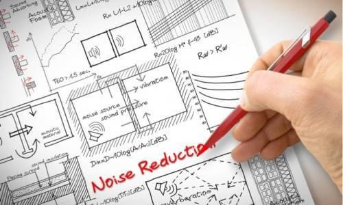 The Principles of Building Acoustics