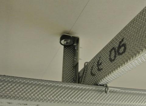 Cellecta AH50 Acoustic Hangers
