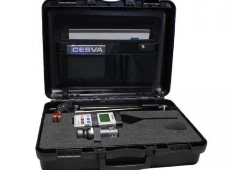 Cesva EM51k Dosimeter Set