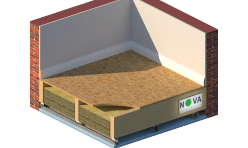 The Basics of Soundproofing: Sound Insulation & Sound Testing for Part E of the Building Regulations