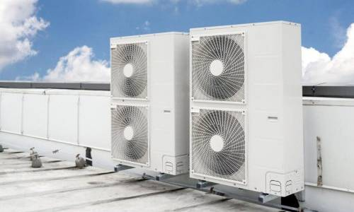 Air Conditioning Noise Surveys & Assessments