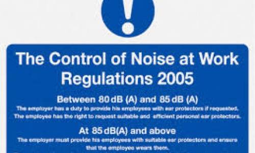 Acoustic Consultants News – The Workplace Noise Regulations Explained