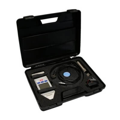 Cesva VH413 Vibrometer Set
