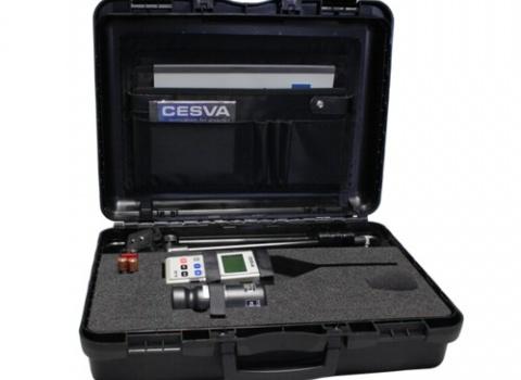 Cesva EM512a Dosimeter Set