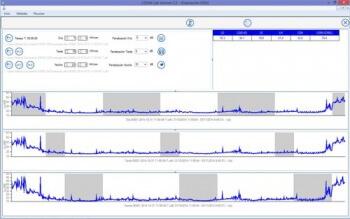 Cesva Lab Software   NOVA Acoustics Ltd   PC Software
