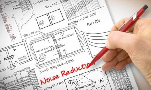 BS8233 Noise Survey & Assessment: A Practical Guide to BS8233 Noise Assessments and Planning Permission