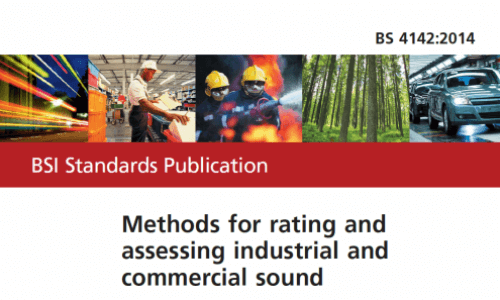 A critical analysis and evaluation of the impact of the changes from BS4142:1997's to BS4142:2014