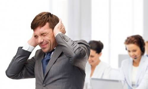 Top 5 Reasons to Monitor Noise at Work