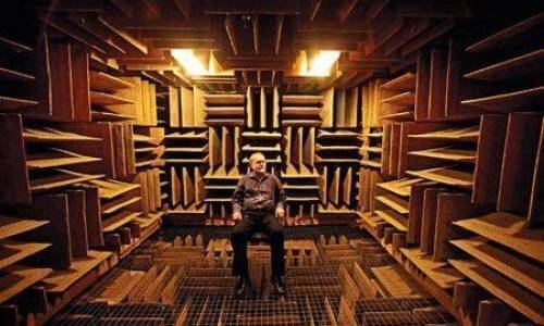 Where Is The Quietest Place on Earth?