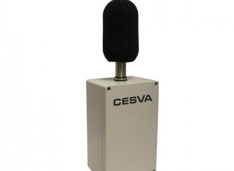 Cesva TA120 Noise Measuring Sensor