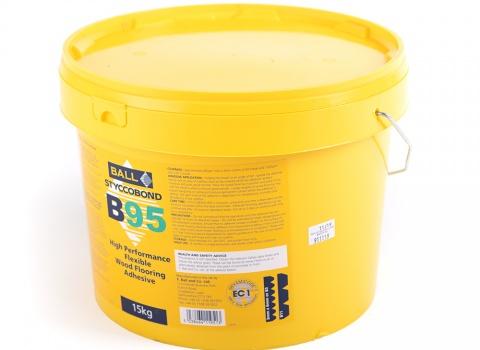 Styccobond B95 Adhesive