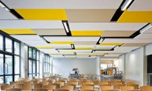 Acoustic Consultants News – BB93 and Acoustic Design in Schools: A Design Guide