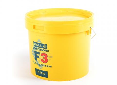 Styccobond F3 Adhesive