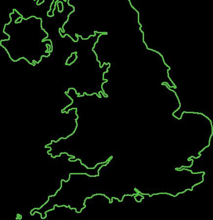 Service Map - NOVA Acoustics